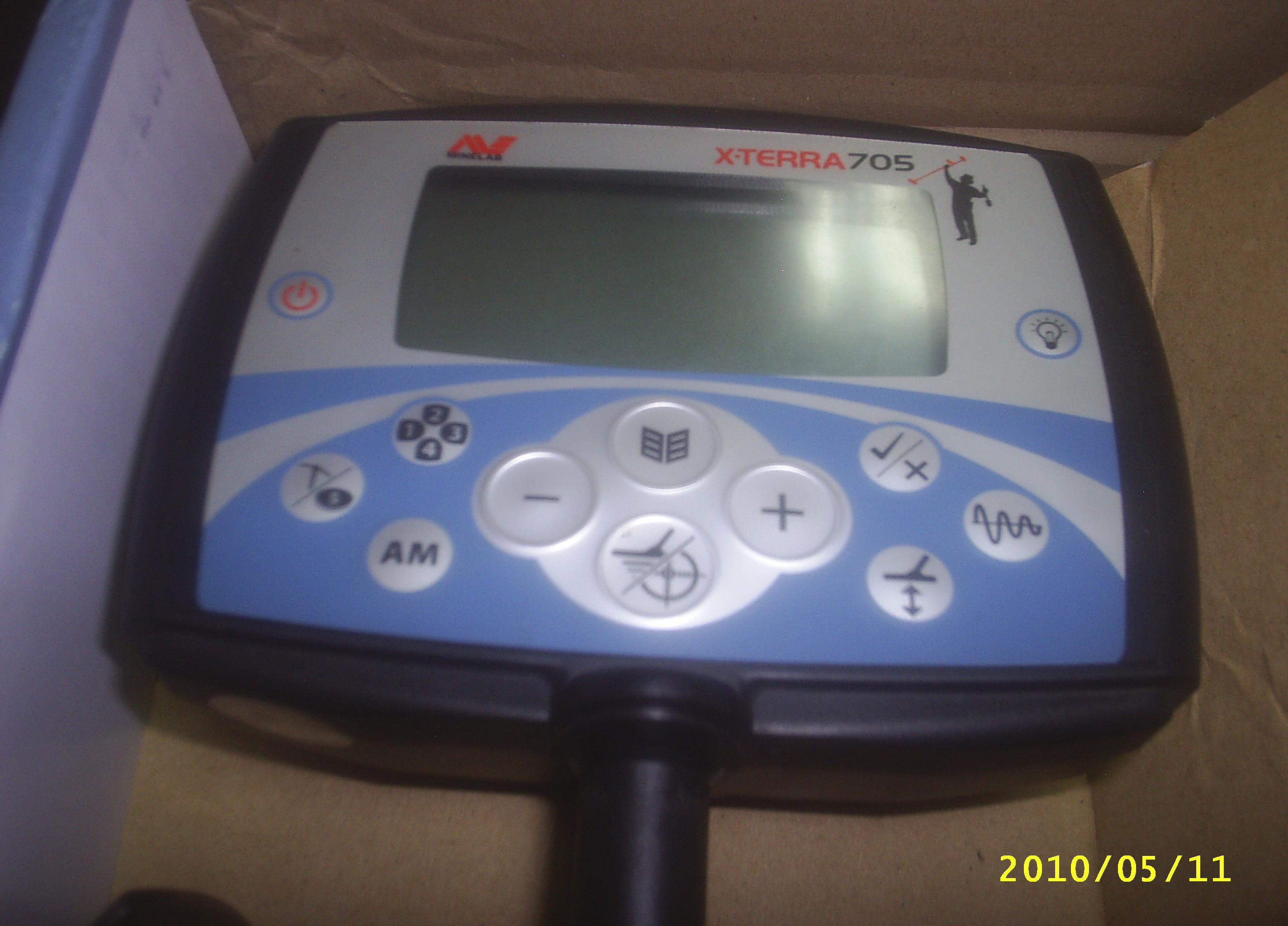 металлоискатель x-terra t34 инструкция
