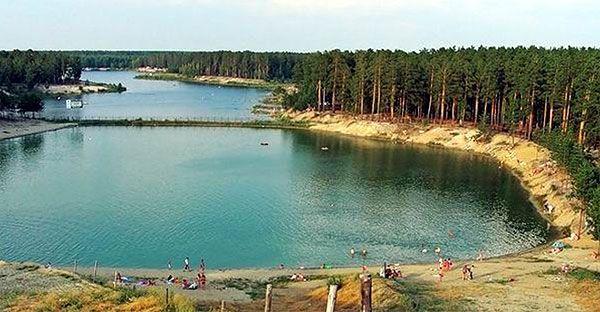 рыбалка озеро большое камышное алтайского края