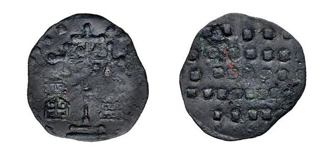 Монеты тмутараканского княжества 10 рублей 2005 тверская область