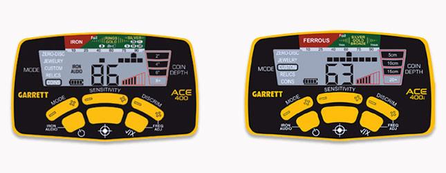 Garrett ACE 400 Fiyatı