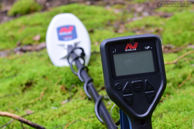Minelab gold monster 1000 - кратко о новинке - мдрегион.ру.