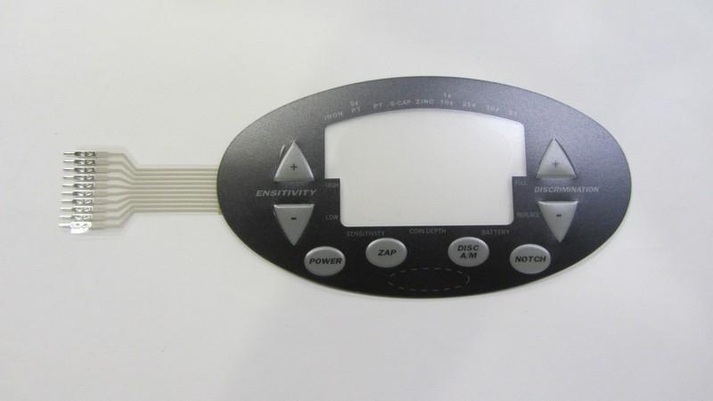 Клавиатура BH Discovery 2200