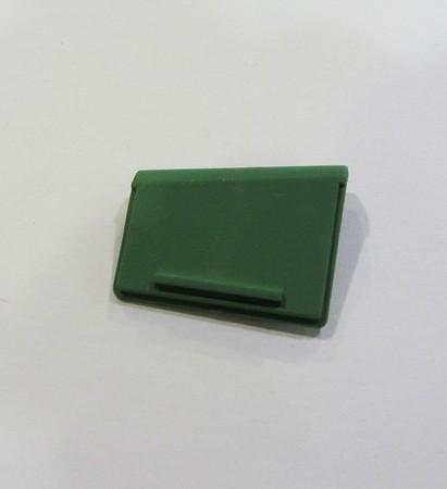 Крышка батарейного отсека Garrett GTI (левая)