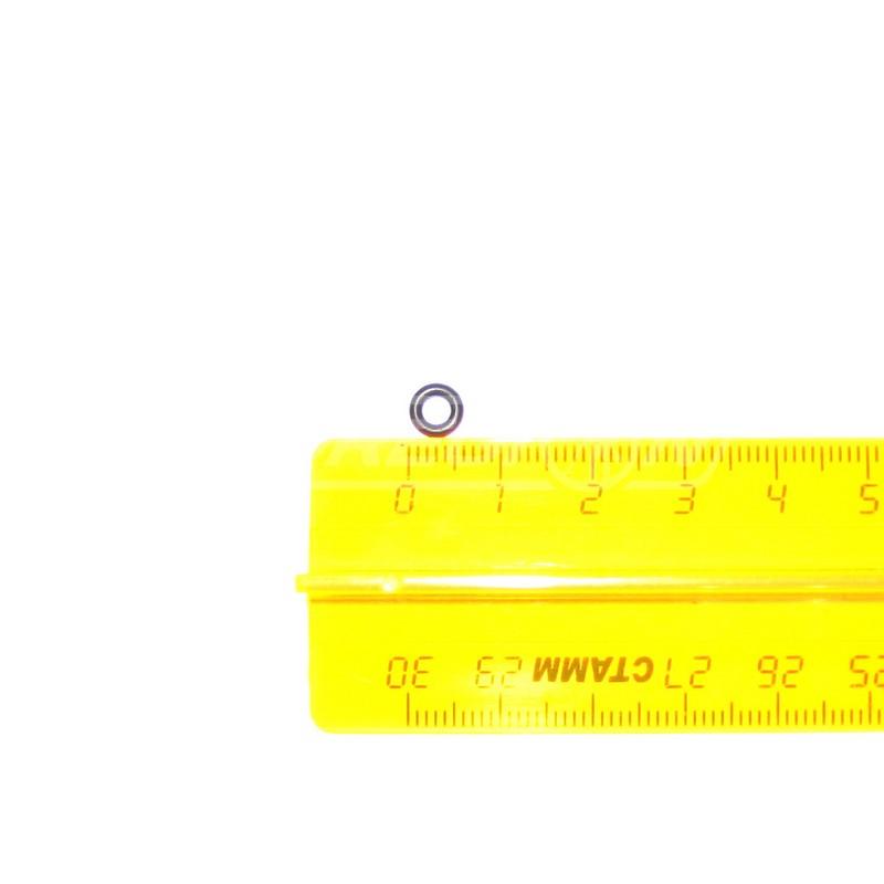 Резиновая прокладка малая для потенциометра Excalibur