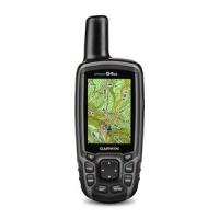 Навигатор GPSMAP 64st RUS