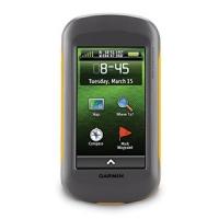 Навигатор Montana 600 GPS, Russia