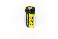 Батарейка литиевая Armytek CR123A 1500мАч