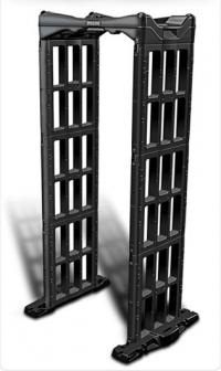 Арочный металлодетектор M-Scope