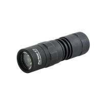 Фонарь Armytek Partner C1 Pro v3 XP-L, серебро (Теплый свет)