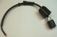 Комплект кабеля с конектором для батареи Excalibur