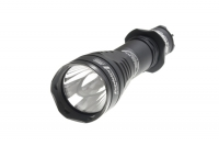 Фонарь Armytek Predator Pro v.3 XB-H, черный (Теплый свет)