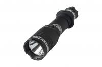 Фонарь Armytek Dobermann Pro XHP35 High Intensity, черный (Белый свет)