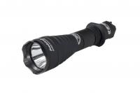 Фонарь Armytek Predator Pro v3, XP-L High Intensity черный (Теплый свет)
