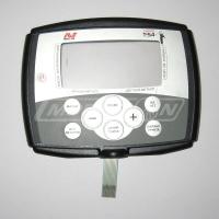 Передняя панель с кнопками для Т54