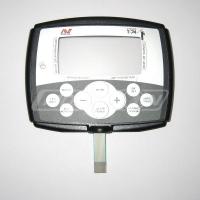 Передняя панель с кнопками для Т74