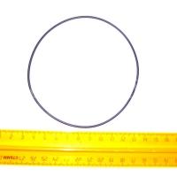 Уплотнительная резинка верхнего блока СТХ (черная)
