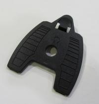 Крышка батарейного отсека для F70/F75/T2