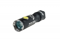 Фонарь Armytek Partner A1 Pro v3 XP-L, серебро (Белый свет)