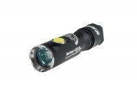 Фонарь Armytek Partner A1 Pro v3 XP-L, серебро (Теплый свет)