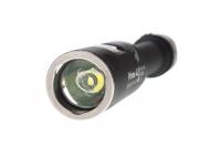 Фонарь Armytek Prime A2 Pro v2 XP-L, серебро (Теплый свет)