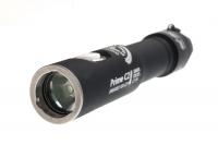 Фонарь Armytek Prime C2 Pro v2 XHP35, серебро (Теплый свет)