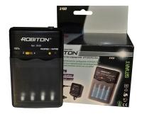Зарядное устройство Robiton Smart S 100