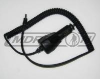 Зарядное устройство 12В от прикуривателя