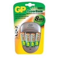 Зарядное устройство GP С4