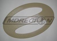 Защита для катушки Goldstalker 18х12'' для GPX
