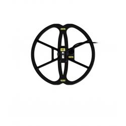 Катушка CORS Butterfly 11x12 для X-Terra 2-х частотная (3 кГц / 18,75 кГц)