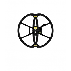 Катушка CORS Butterfly 11x12 для X-Terra 2-х частотная (3 кГц / 7,5 кГц)