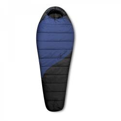 Спальный мешок Trimm BALANCE, синий, 195 L