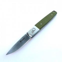 Нож Ganzo G7211, зеленый