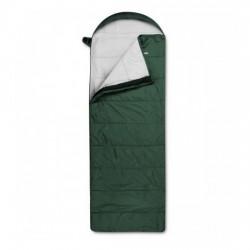 Спальный мешок Trimm Comfort VIPER, зеленый, 185 R