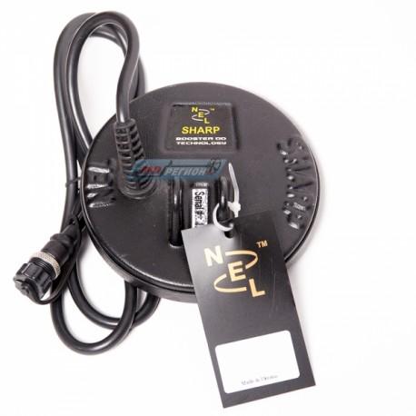 "Катушка FULL NEL Sharp 5 "" DD 18,75 кГц  для X-Terra"