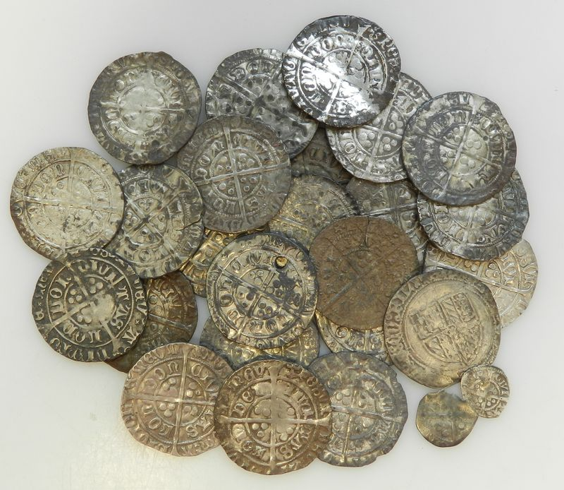 Beeston-Medieval-coin-hoard